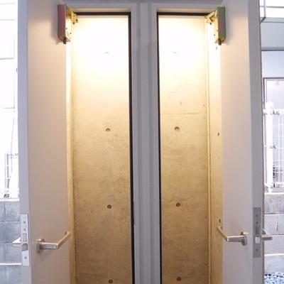 トランクルームです