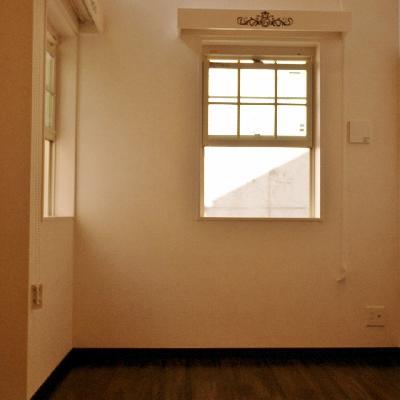 この小窓がいいですよね。