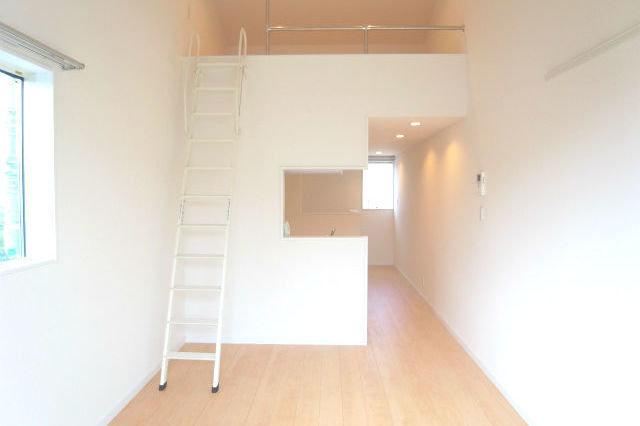 06号室の写真