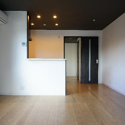清潔感はもちろん、使いやすいお部屋です!※画像は別部屋