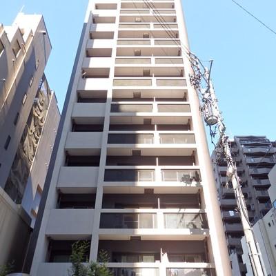 13階のマンション