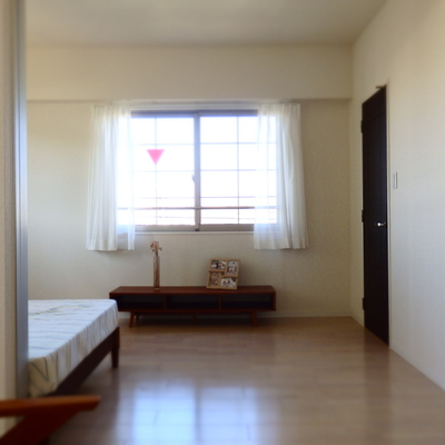 7.7帖の洋室