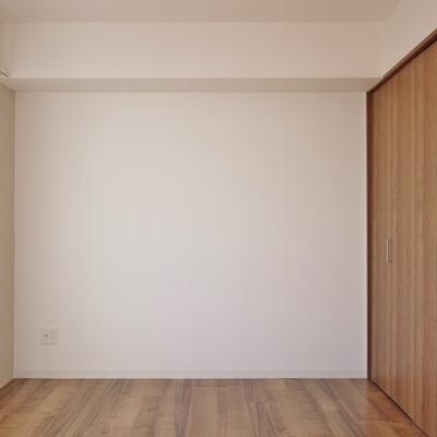 洋室の広さもまずまず。