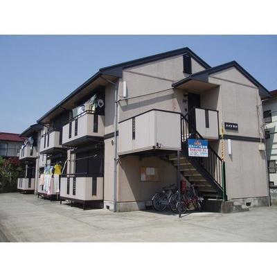 平塚15分アパート