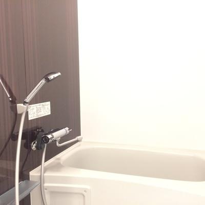 嬉しい乾燥機能付き浴室