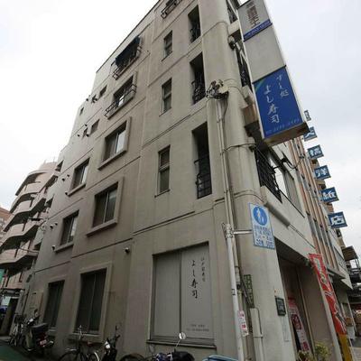 江戸川橋8分マンション