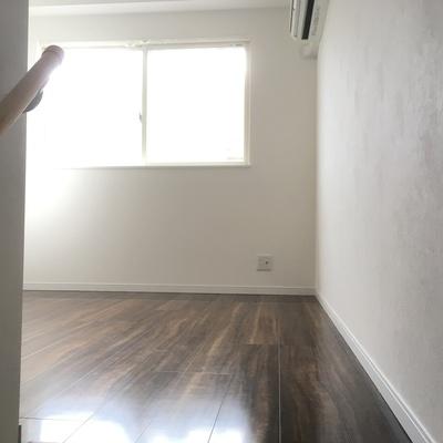2階のお部屋が。。