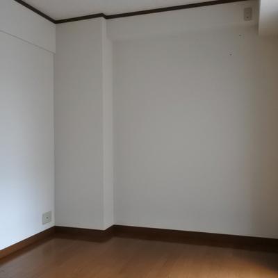どれがどの部屋だか迷子になりそう