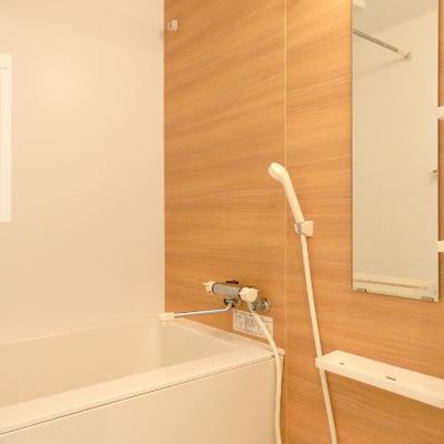 浴室乾燥あります ※写真は別部屋です