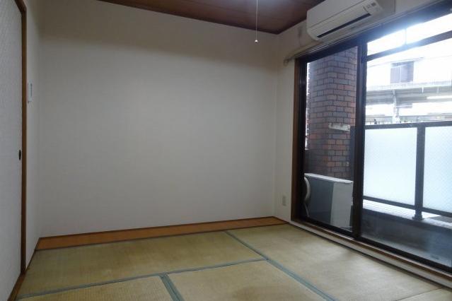 302号室の写真