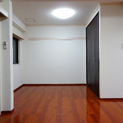 居室空間もかなりゆったり!