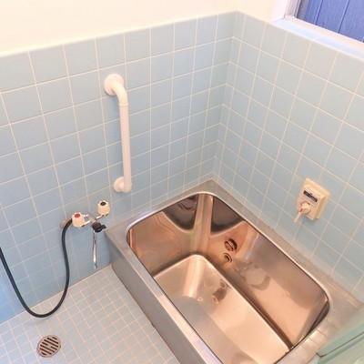 おお、銀風呂!!!