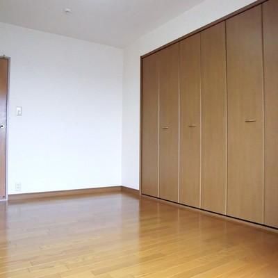 洋室その1。