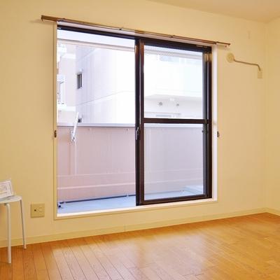 ここが奥のお部屋です。