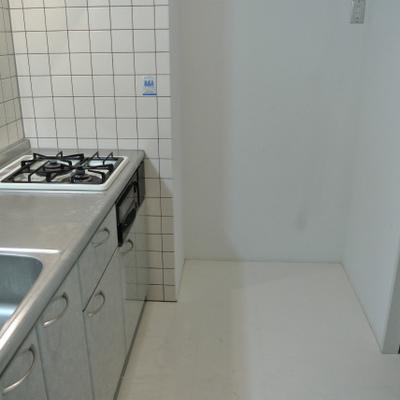 のびのびのキッチンや!※写真は801号室