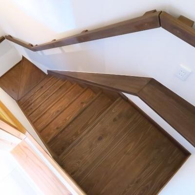 趣ある階段!