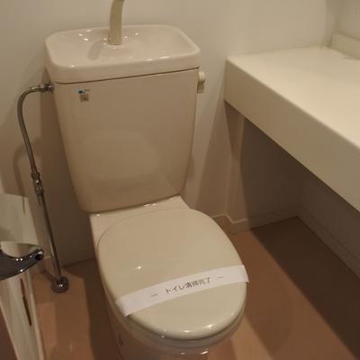トイレ横に本ならべたくなりますね