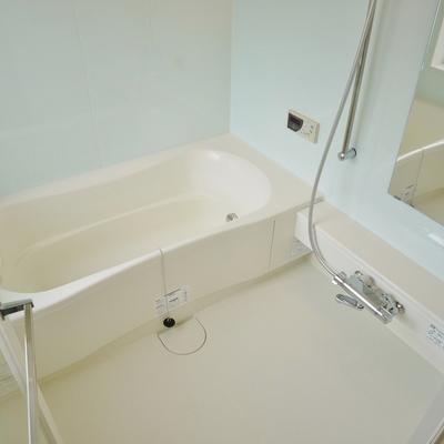 追炊きも浴室乾燥もありますよっ!