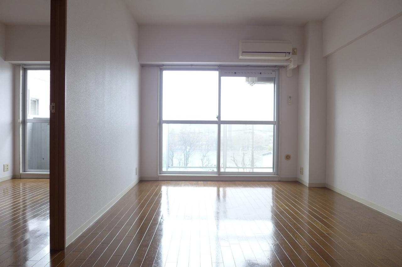 101号室の写真