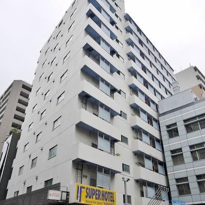 昭和54年築だからね。