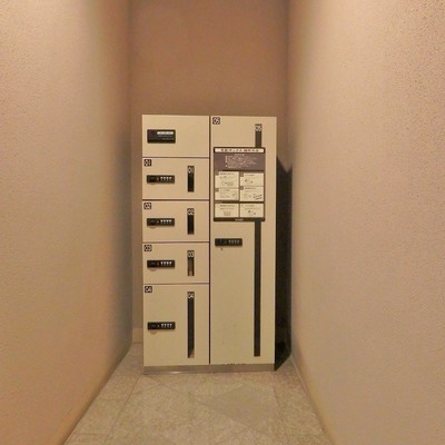 一人暮らしにあると便利な宅配ボックス!