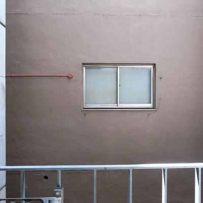 お隣さん近し。※画像は別部屋