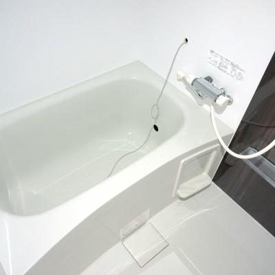 浴室乾燥・追い炊き付き(11月下旬現在の予定)