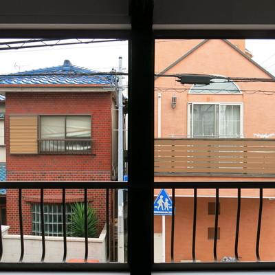 眺望は色とりどりのご近所さん