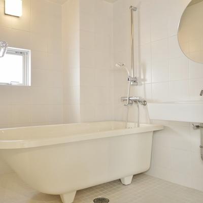 お風呂自体はとっても大きめ!※写真は前回掲載時のものです。