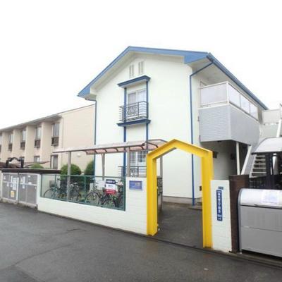 武蔵境25分アパート