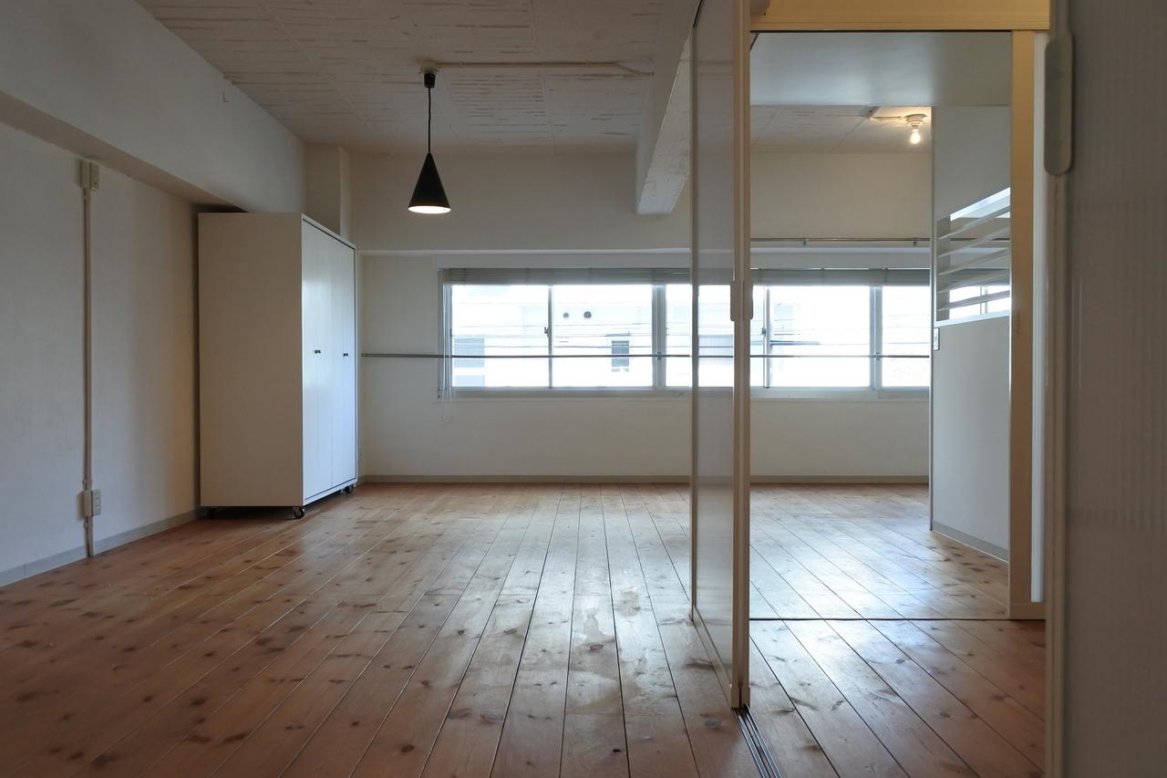 204号室の写真