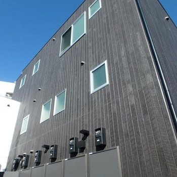 hacco house