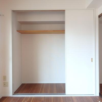 リビングの収納。※別部屋の写真です