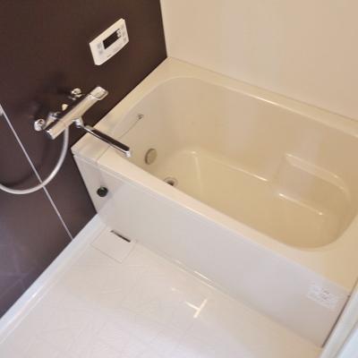 追い炊き+浴室乾燥。