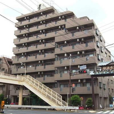 東高円寺11分マンション