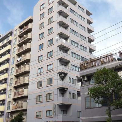 田端クリエイトマンション