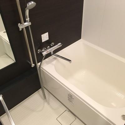 お風呂綺麗です!!