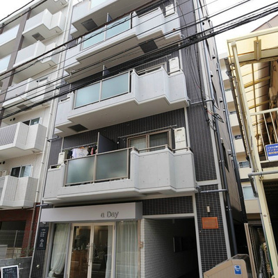 武蔵小杉9分マンション