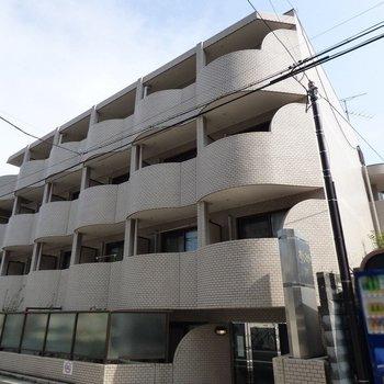 日神パレス桜台第2