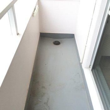 十分な広さがあります!※写真は3階の同間取り別部屋のものです