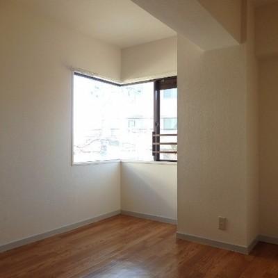 北側の4.5帖の洋室です。