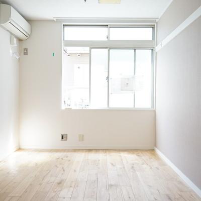 ひとり暮らしサイズ。このコンパクトな空間をどううまく使うか♪