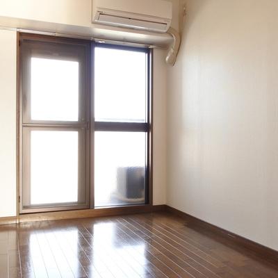 エアコン設置可能です◎