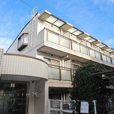 桜新町5分マンション