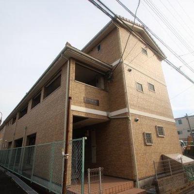 武蔵新城5分アパート