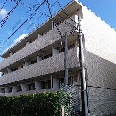高円寺10分マンション