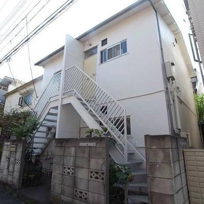 高円寺7分アパート