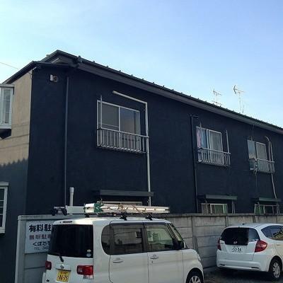 駒沢大学4分アパート