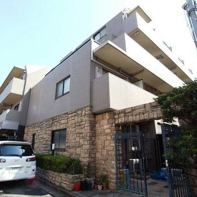 曙橋4分マンション