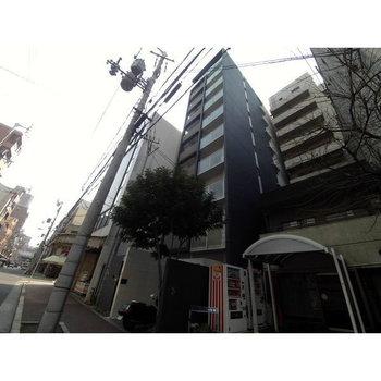 コンチネンタル難波東 (旧キャピトル日本橋)